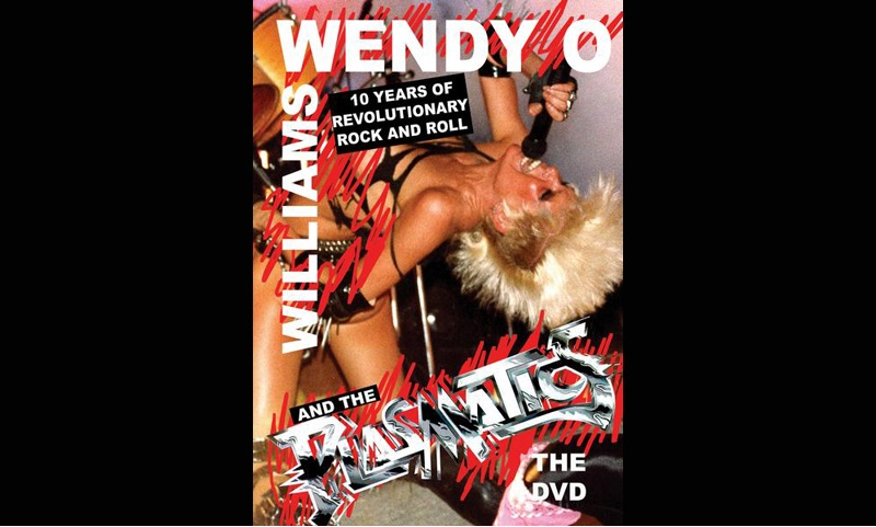 Review: Wendy O William & The Plasmatics