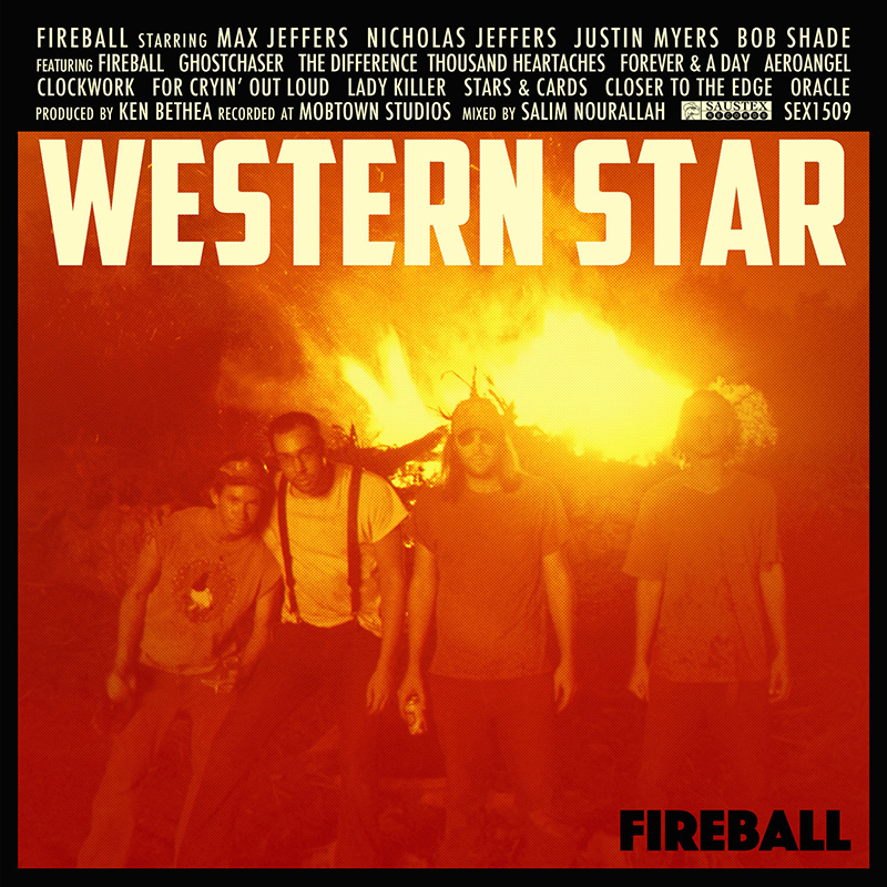 Review: Western Star – Fireball