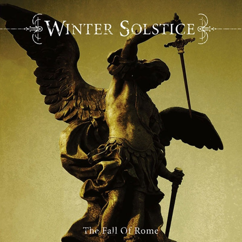 Review: Winter Solstice – The Fall of Rome