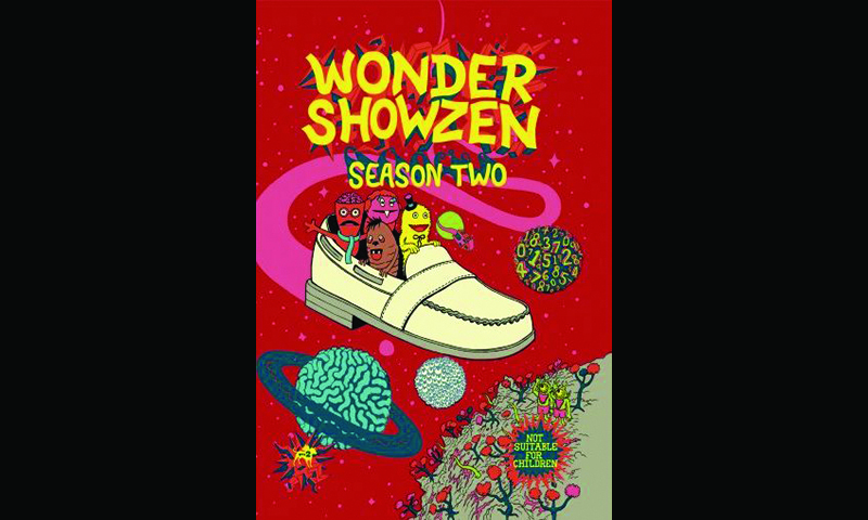 Review: Wonder Showzen Season II