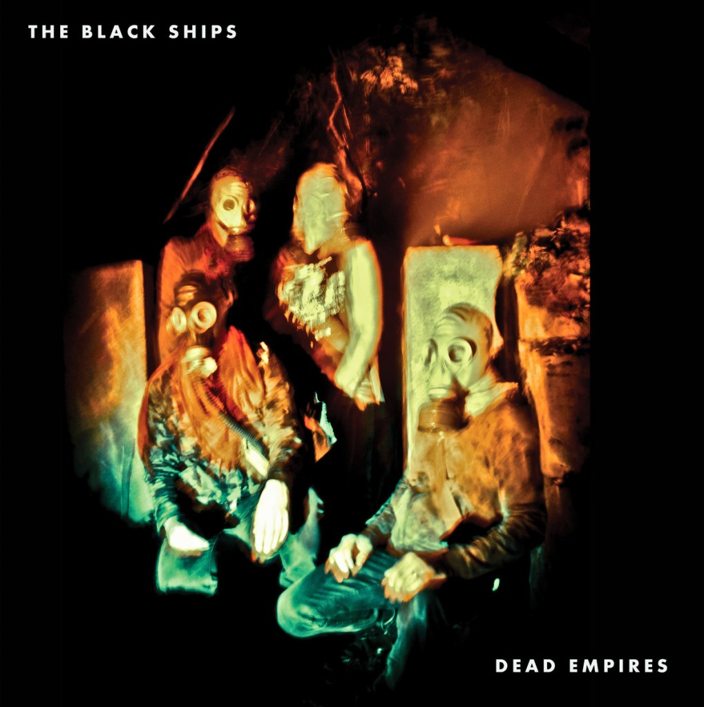 Review: The Black Ships – Dead Empires