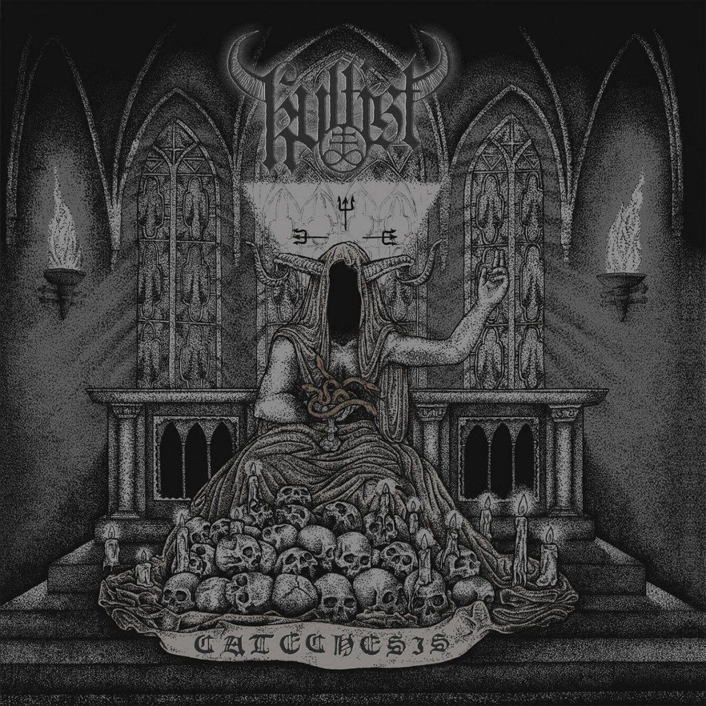 Review: Kvltist – Catechesis