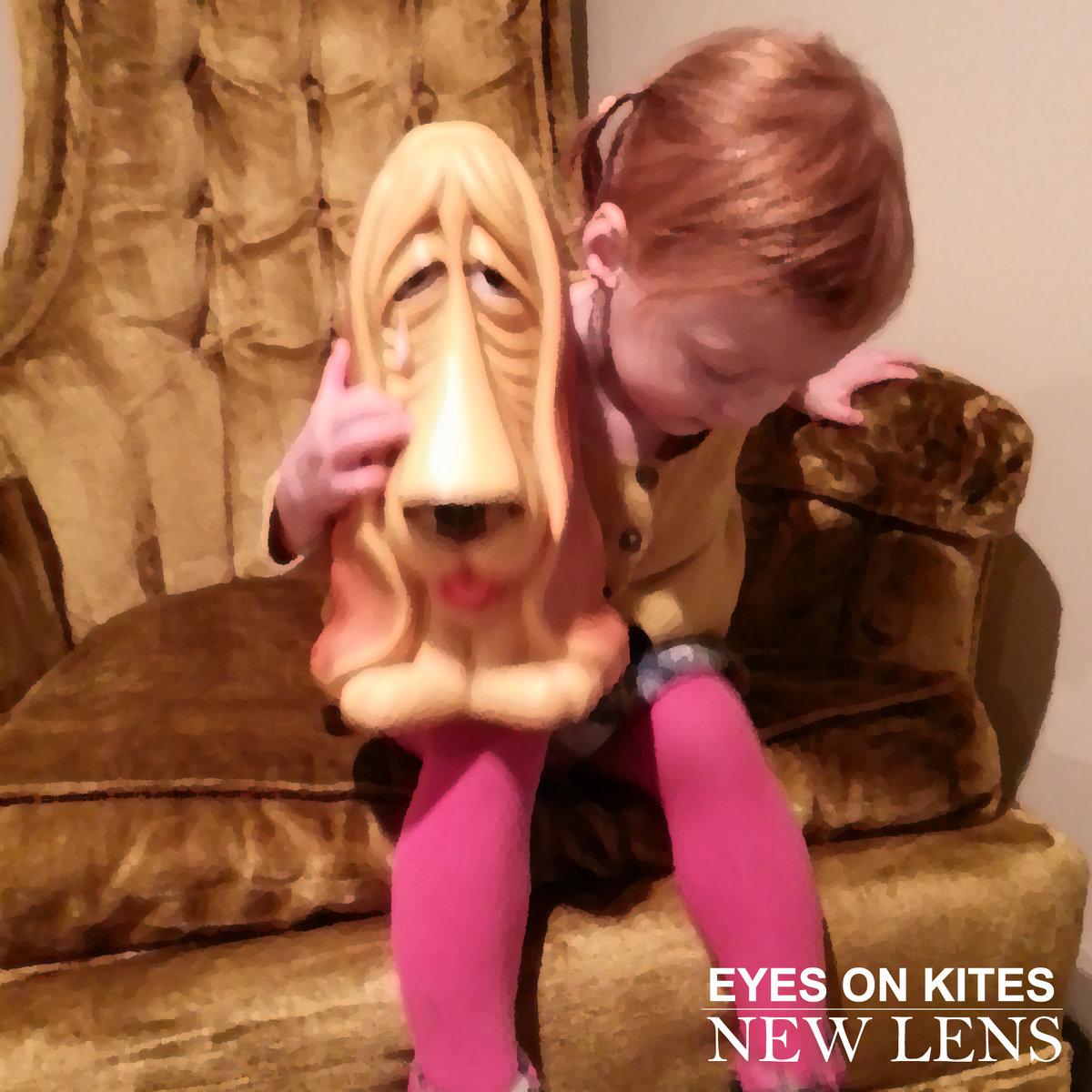 Eyes on Kites – New Lens