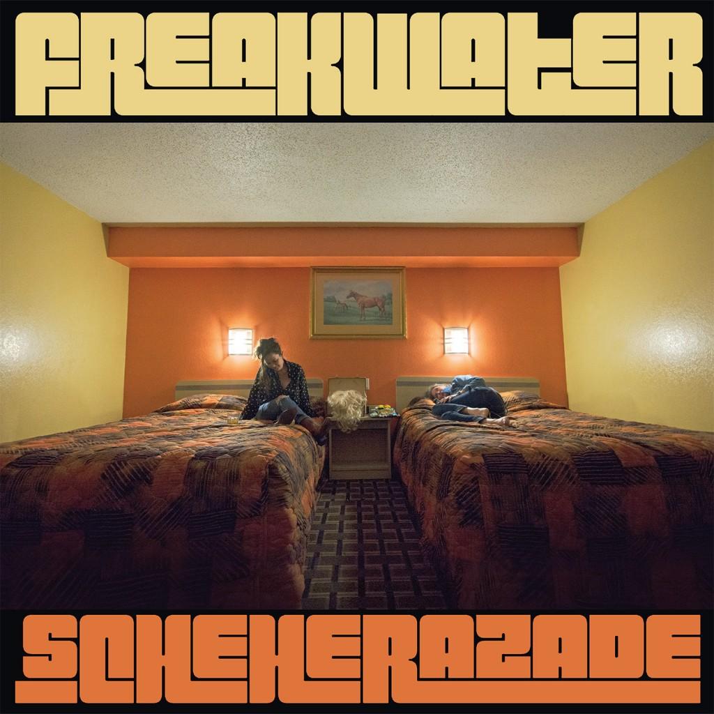 Review: Freakwater – Scheherazade