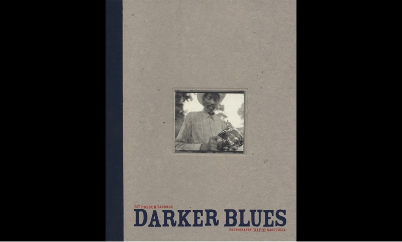 Review: DARKER BLUES – DAVID RACCUGLIA