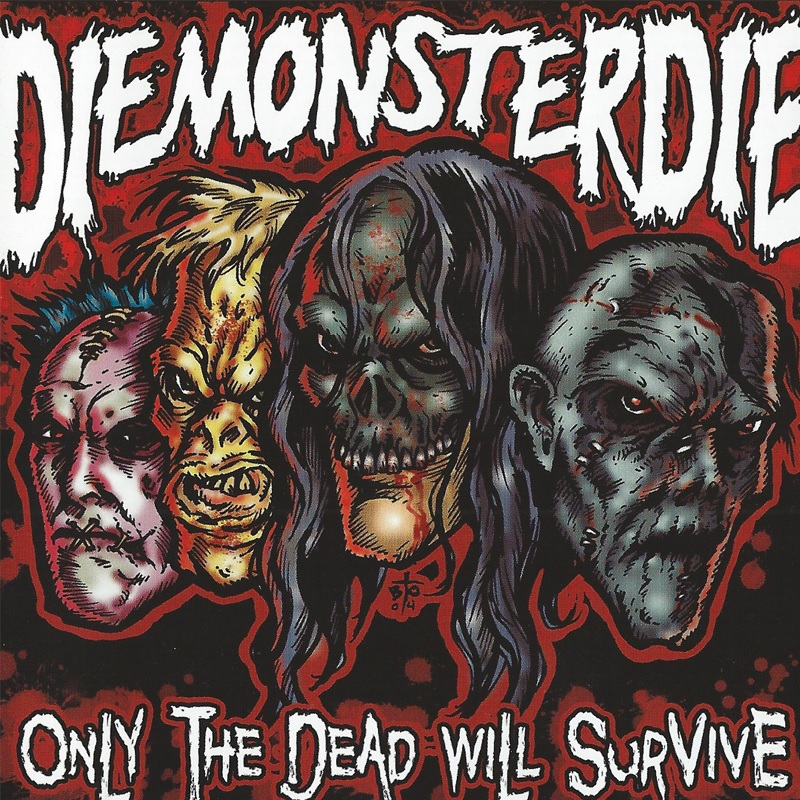 Local Review: Die Monster Die – Only the Dead Will Survive