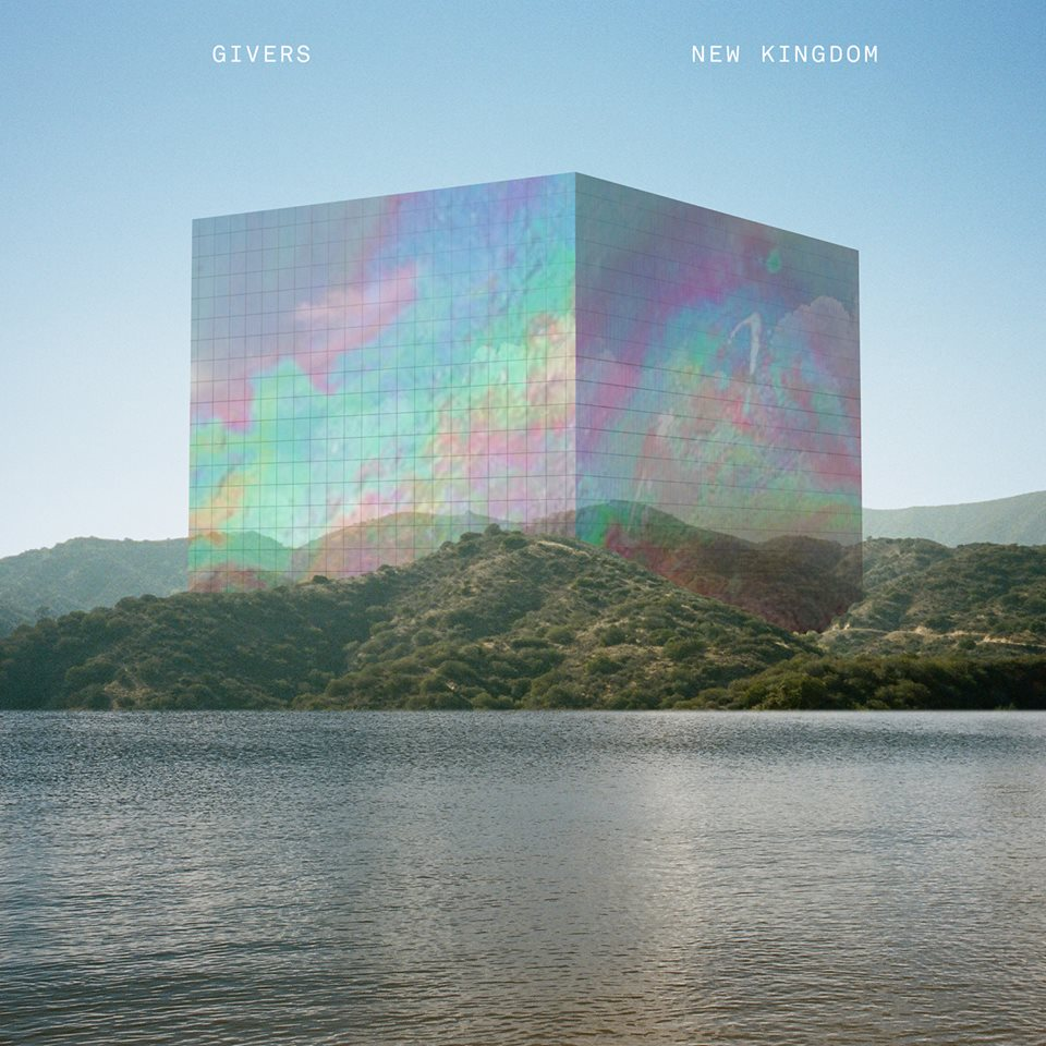 Review: GIVERS – New Kingdom