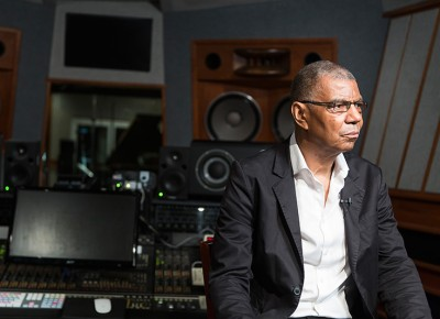 Jack DeJohnette. Photo: William Semeraro