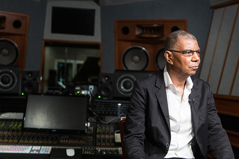 Getting the Beat Right with Jack DeJohnette