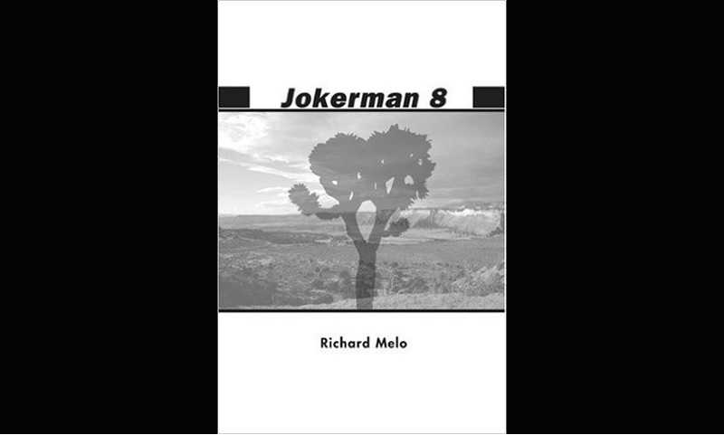 Review: JOKERMAN 8 – RICHARD EMIDIO MELO