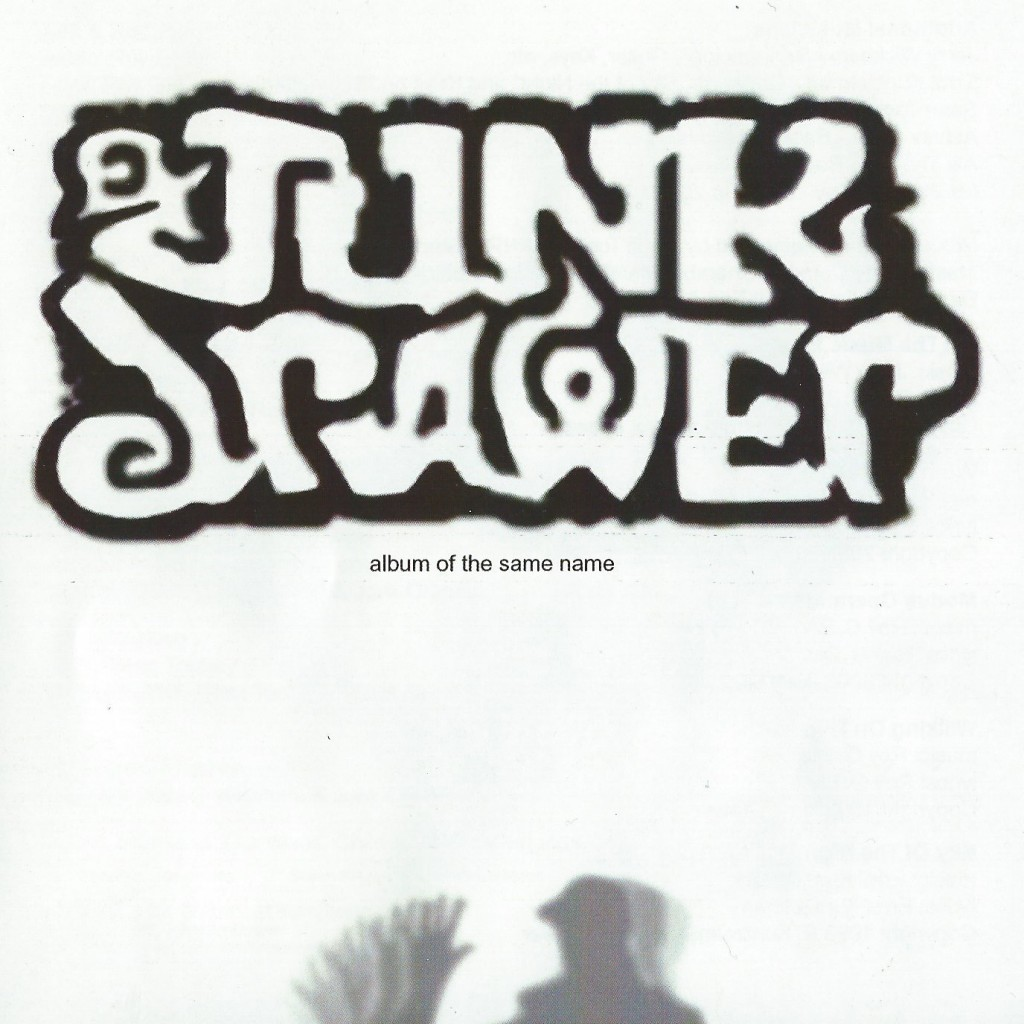 Local Review: Junk Drawer – Album of the Same Name