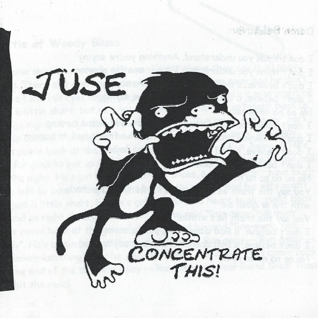 Local Review: Juse – Concentrate This!