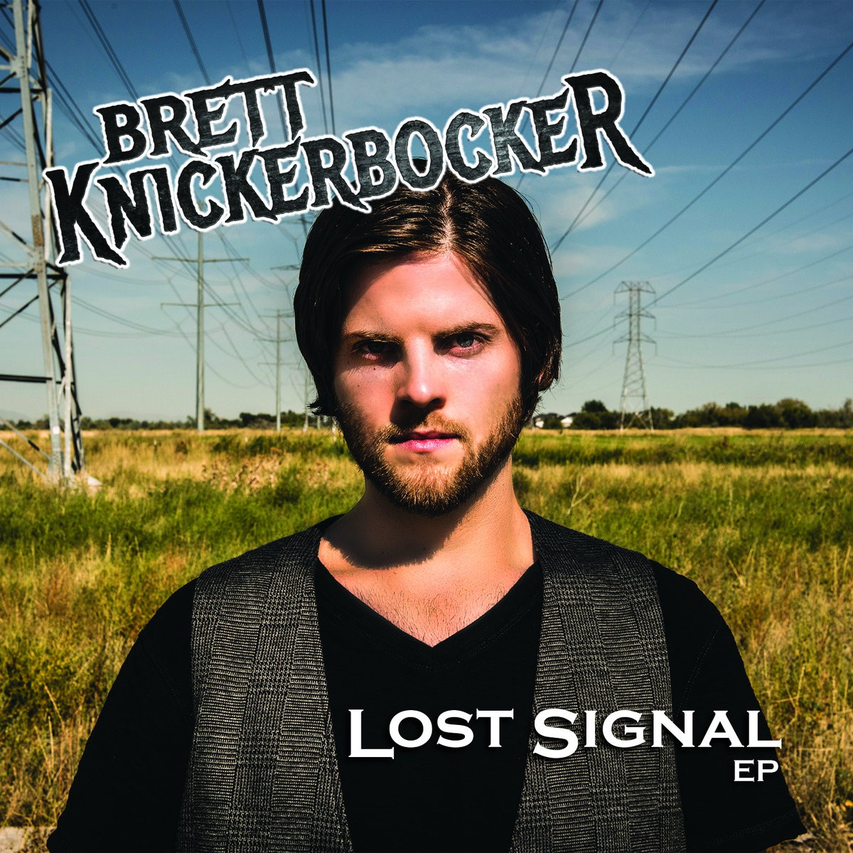 Brett Knickerbocker – Lost Signal