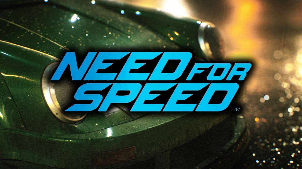 Review: Need for Speed
