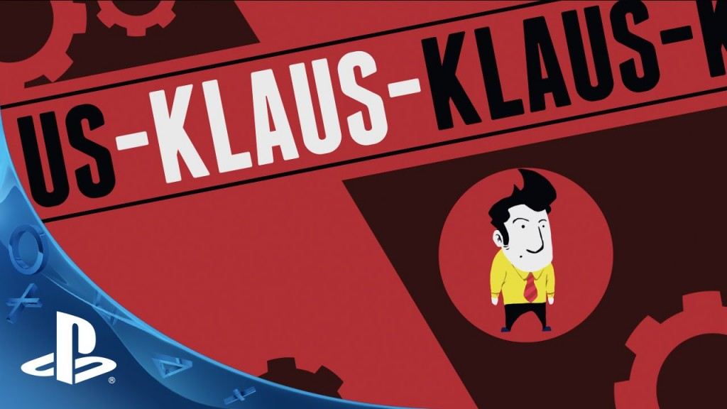 Playstation Experience: KLAUS Preview