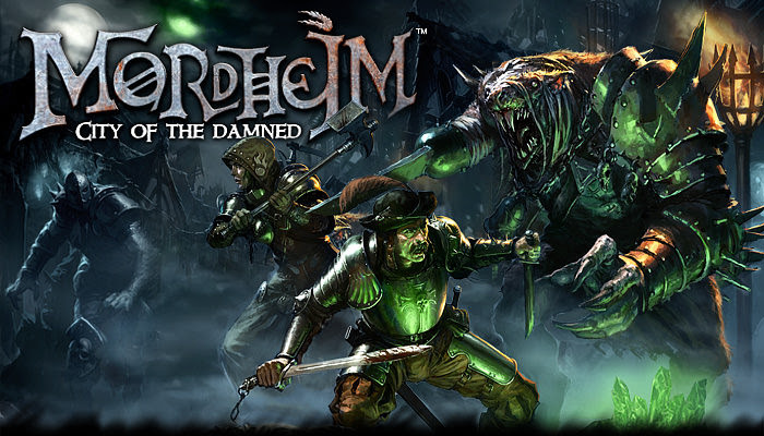 Review: Mordheim: City of the Damned