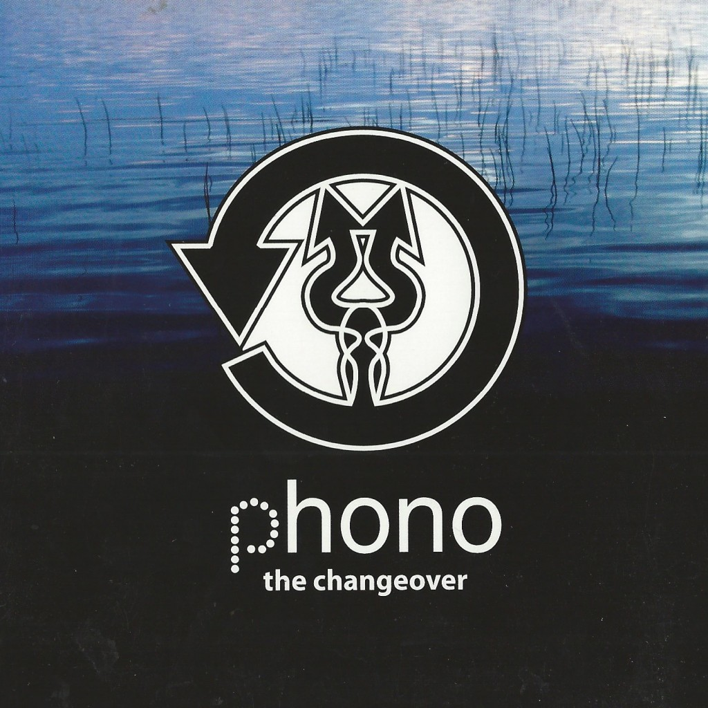 Local Review: Phono – The Changeover