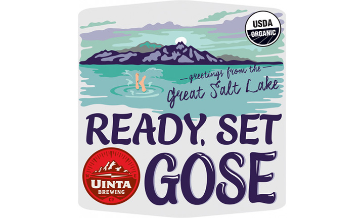 Review: Ready Set Gose