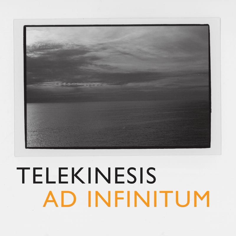 Review: Telekinesis – Ad Infinitum