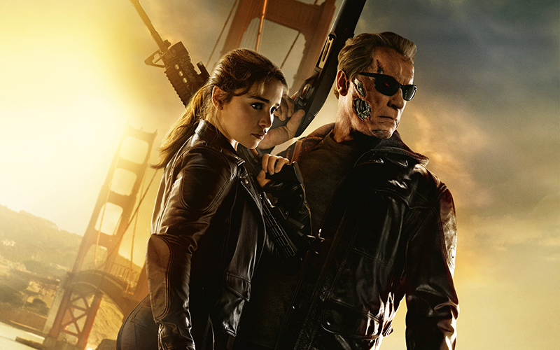 Review: Terminator: Genisys