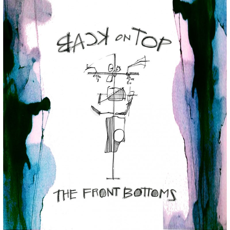 Review: The Front Bottoms – Back on Top