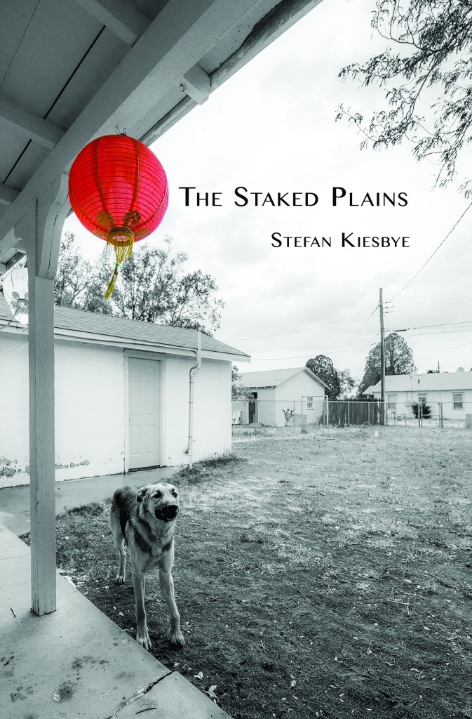 Review: The Staked Plains