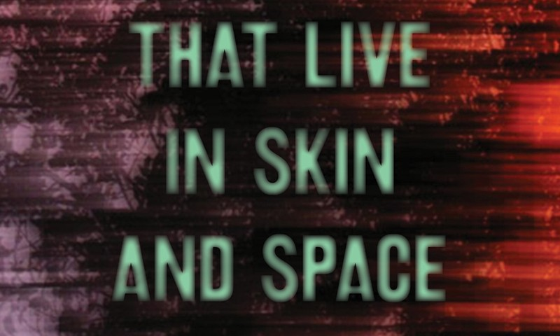 The Wolves That Live In Skin And Space: A Novel