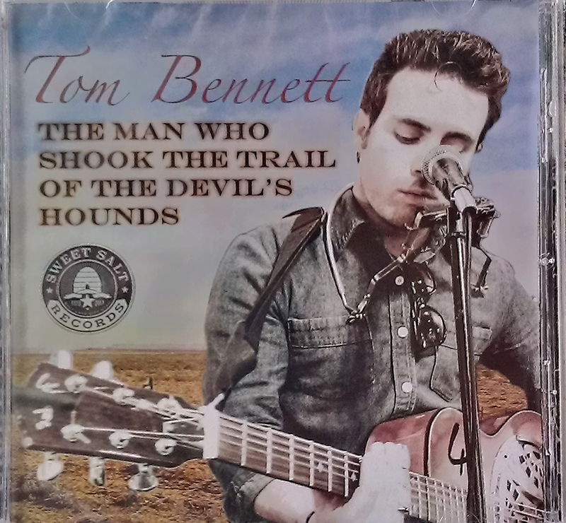 Local Review: Tom Bennett – The Man Who Shook the Trails of the Devil's Hounds