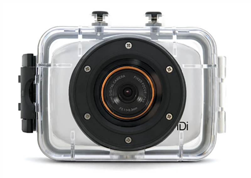 Review: ViDi Transparent Camera Kit