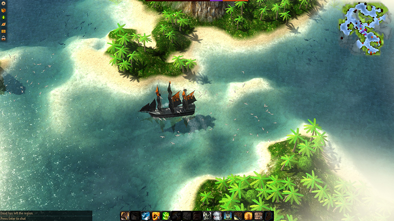 Review: Windward