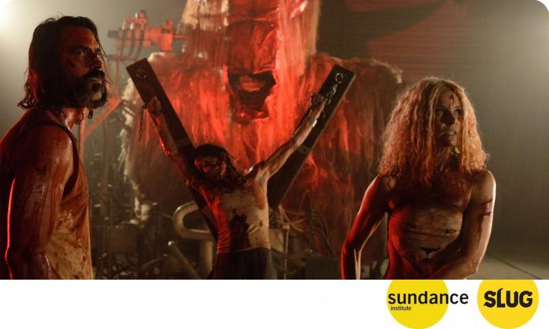 Rob Zombie Film 31
