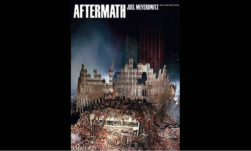Review: Aftermath