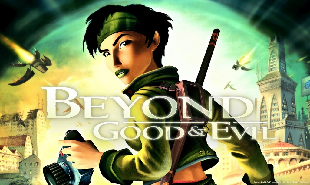 Review: Beyond Good and Evil