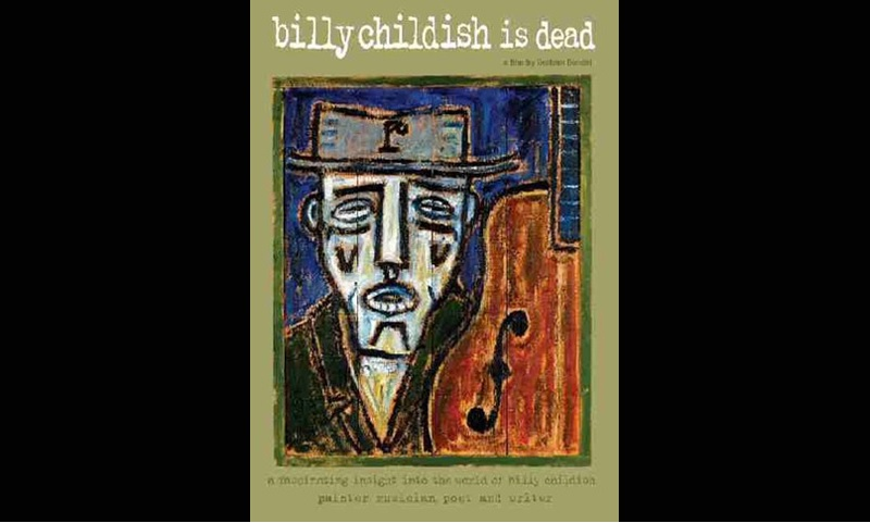 Review: Billy Childish is Dead: a film by Graham Bendel