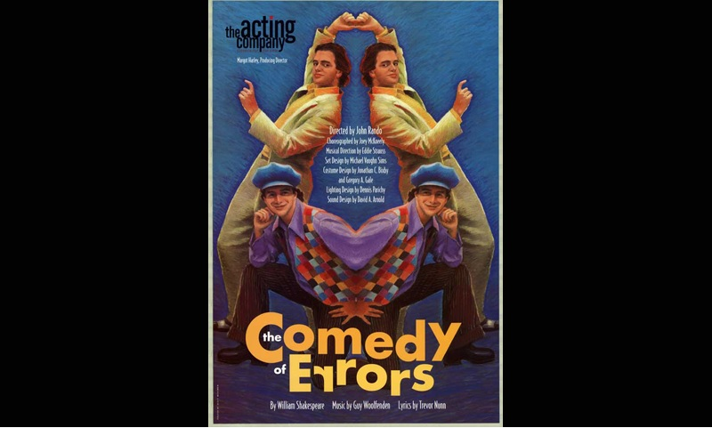 Review: Comedy of Errors