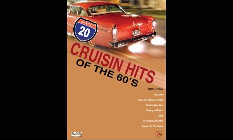Review: Crusin' Hits of the 60's