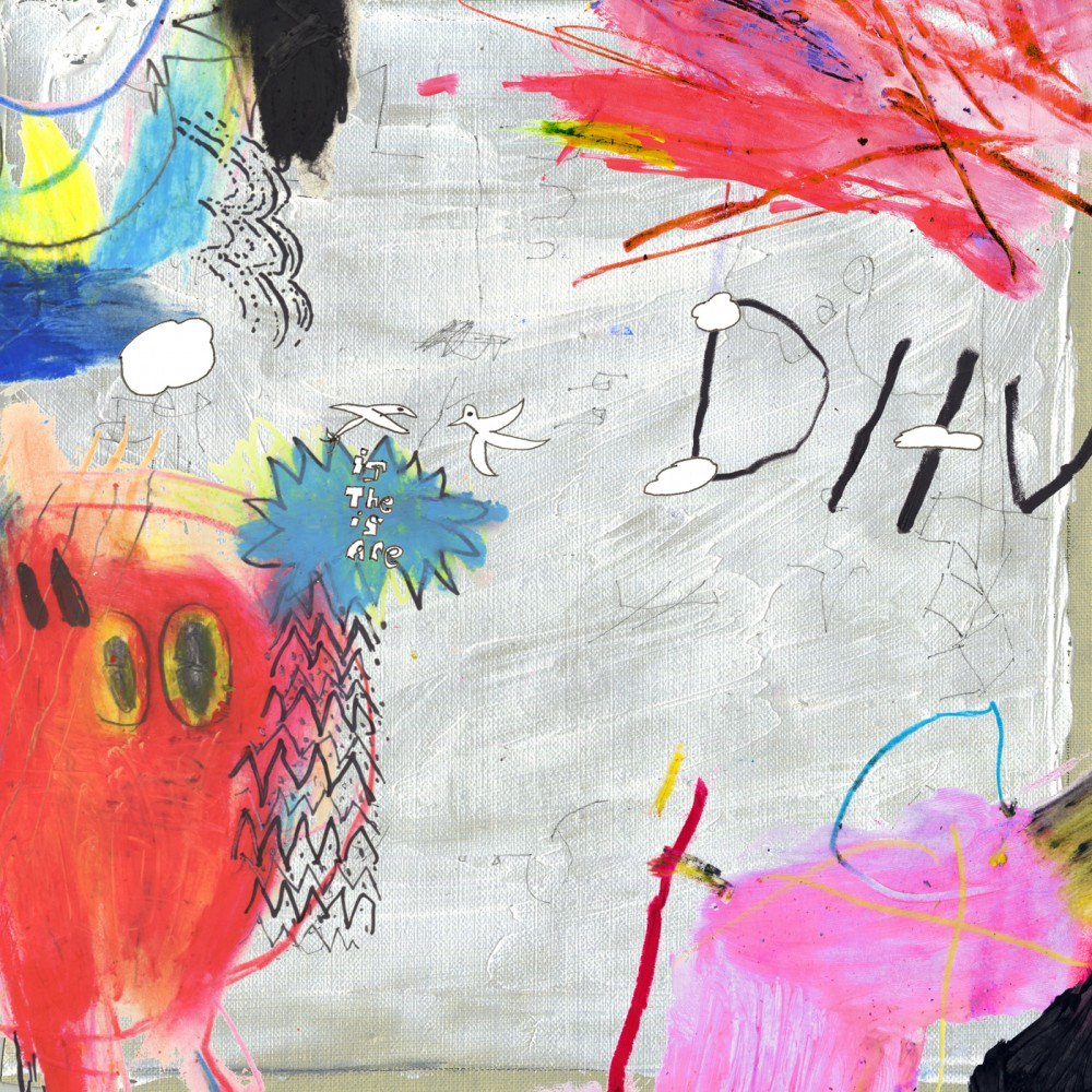 Review: DIIV – Is The Is Are