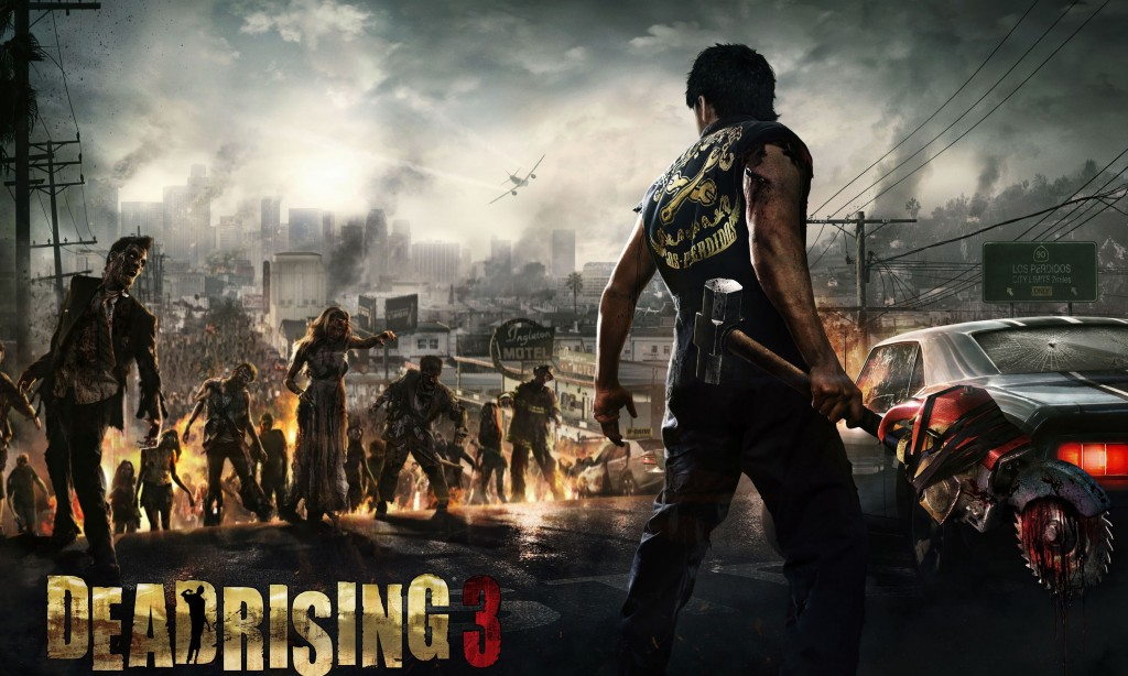 Review: Dead Rising