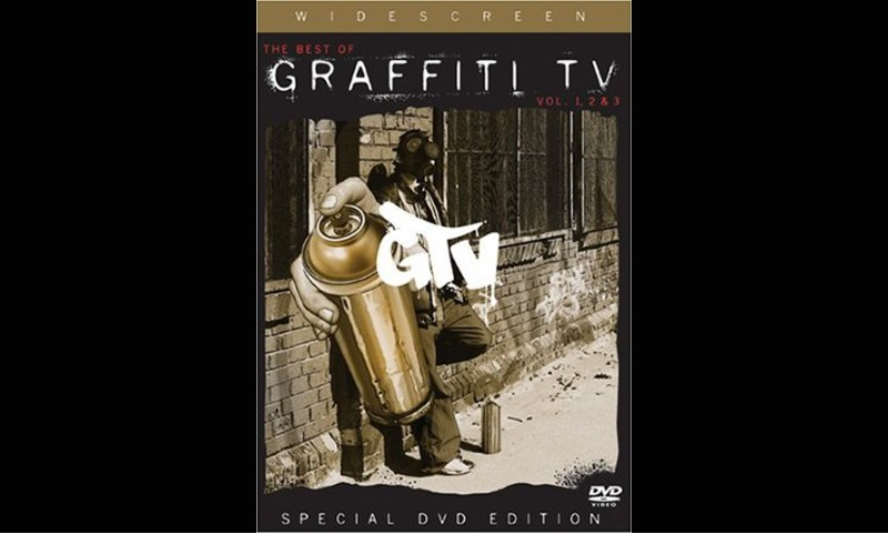 Review: Graffiti TV: The Best Of
