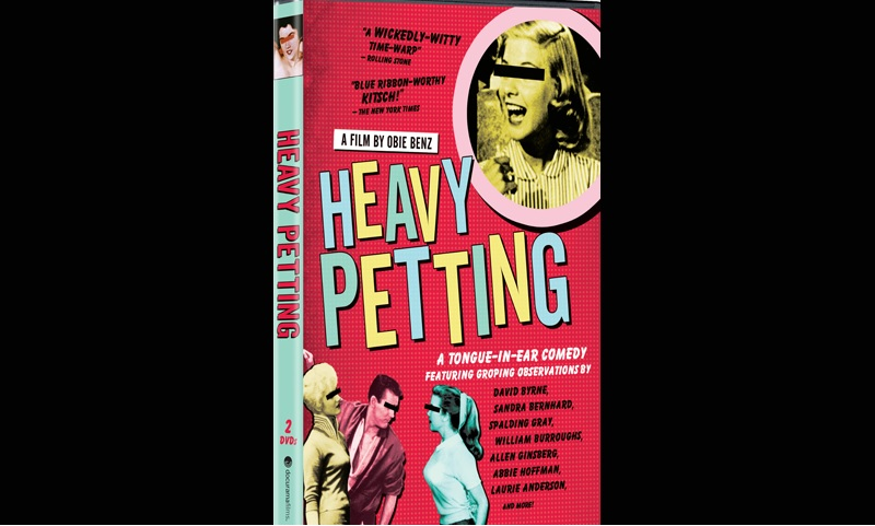 Review: Heavy Petting
