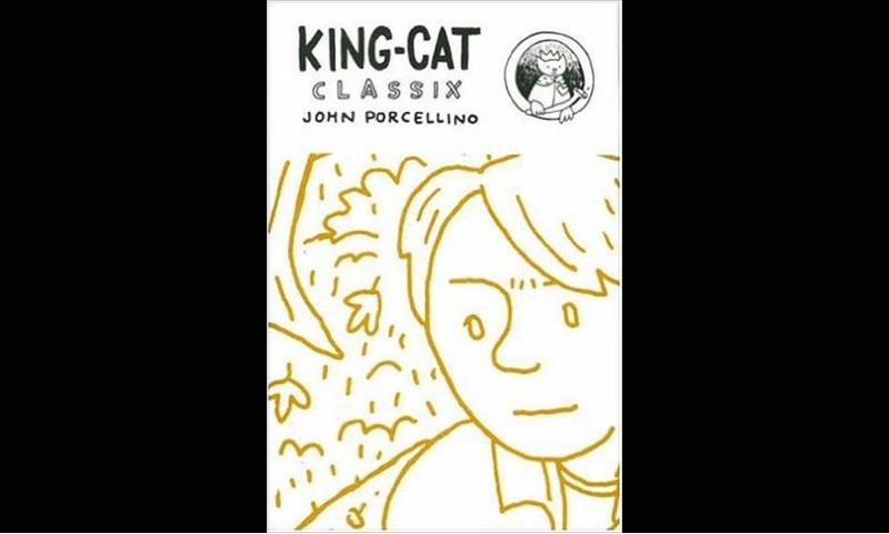 Review: King-Cat Classix