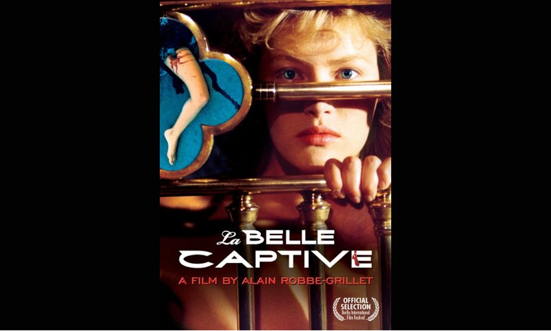 Review: La Belle Captive