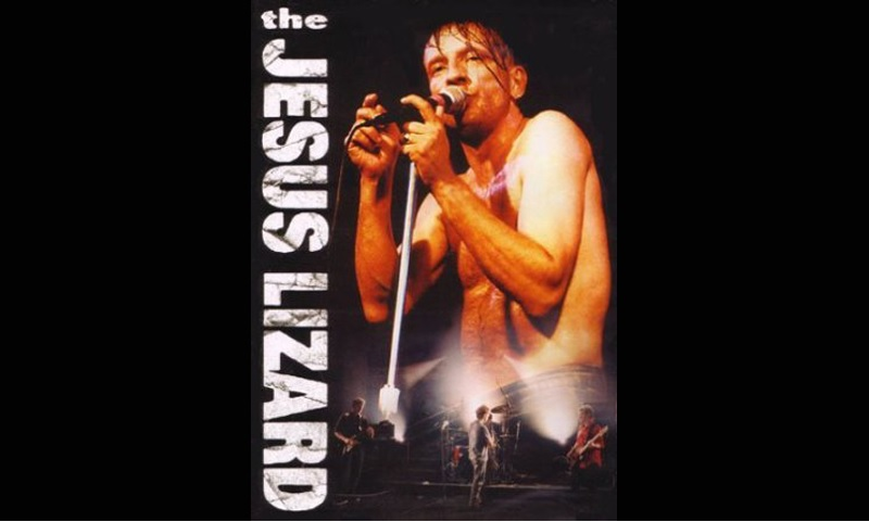 Review: The Jesus Lizard
