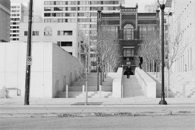 SLUG Skate Photo Feature - Mark Judd and Erik Jensen