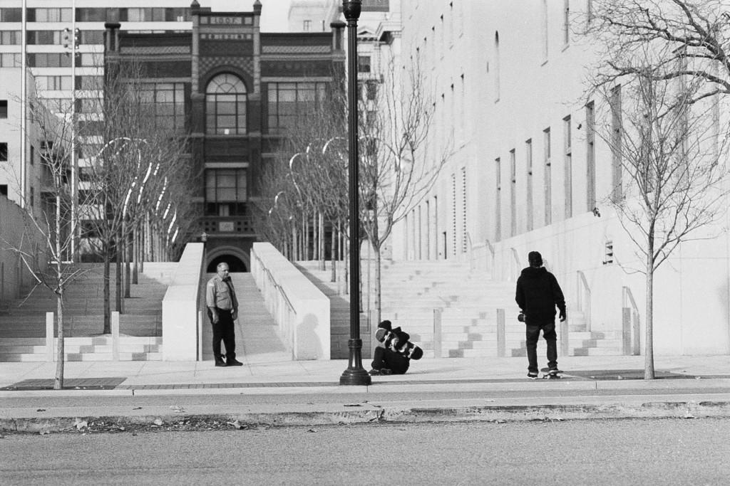 SLUG Skate Photo Feature: Mark Judd