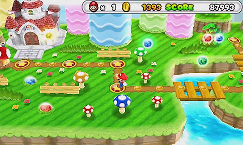 Review: Puzzle & Dragons Z + Puzzle & Dragons: Super Mario Bros. Edition