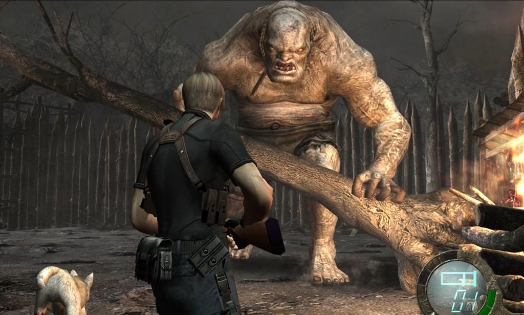 Review: Resident Evil 4