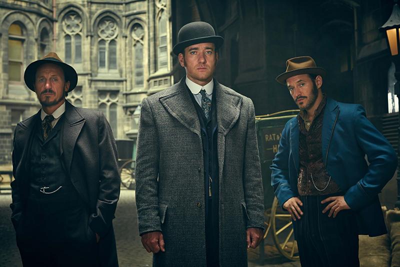 Review: Ripper Street: Season Three