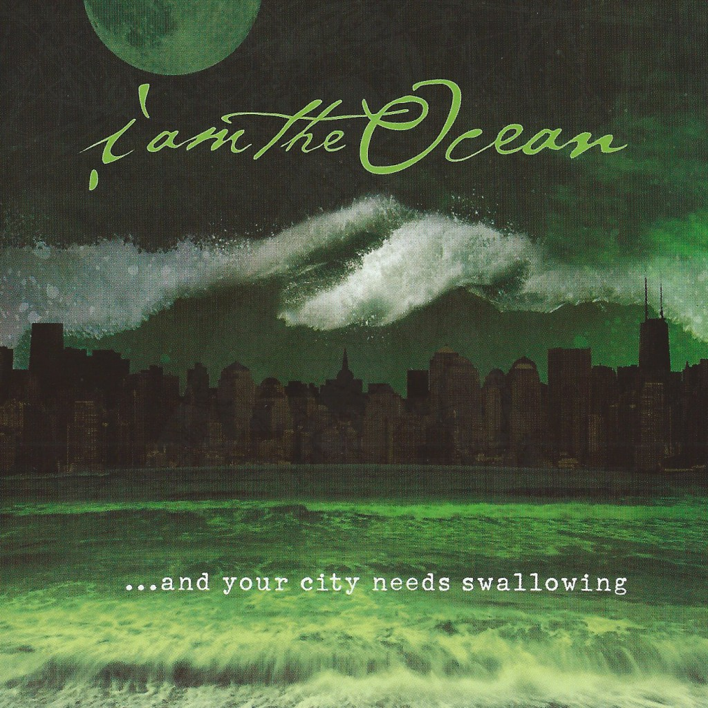 Local Review: I Am The Ocean – And Your City Needs Swallowing