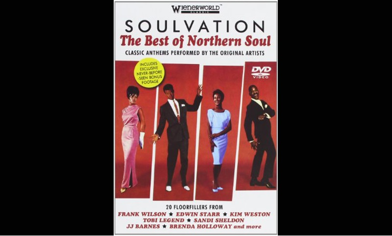 Review: SOULVATION: the Best of Northern Soul